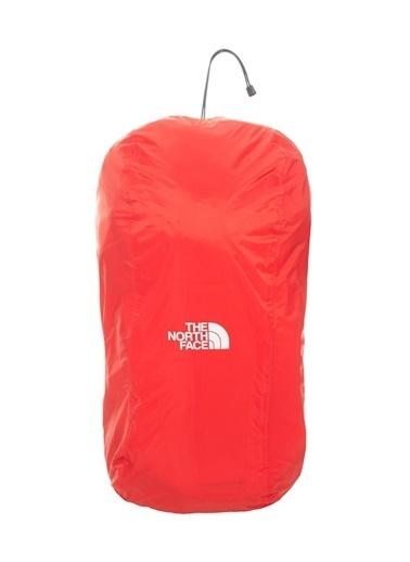 The North Face The North Face Pack Rain Cover Çanta Yağmurluğu 5 Boy T0Ca7Z682 Kırmızı